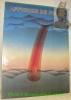 Affiches de Folon. Préface de Milton Glaser. Deuxième édition..