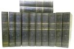 Précis de géographie universelle, ou description de toutes les parties du monde sur un plan nouveau. Quatrième édition. Revue, corrigée, mise dans un ...