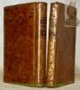 Oeuvres complettes. Dernière édition. 2 Volumes.. BERNIS, Cardinal de.