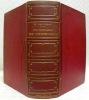 Dictionnaire universel des contemporains contenant toutes les personnes notables de la France et des pays étrangers. Cinquième édition entièrement ...