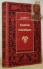 """Causeries Scientifiques. Coll. """"Bibliothèque de la Maison"""".. KRAFFT, Gustave."""
