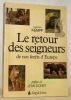 Le retour des seigneurs de nos forêts d'Europe. Préface de Jean Dorst.. KEMPF, Christian.