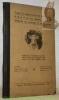 Traité de l'appréciation du bétail suisse de race tachetée. Méthode du pointage et du mesurage. Publié par le Comité de la Fédération Suisse des ...