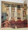 Livres et objets d'art dans votre maison. Comment les mettre en valeur. Collection Idées et décors.. PELUZZI, Giulio.