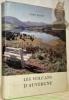 Les Volcans d'Auvergne. Préface par Haroun Tazieff.. RUDEL, Aimé.