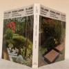 Votre jardin. Architecture et Art floral.Personal Gardens. Architecture and Floral Design.Su Jardin. Arquitectura y Arte floral.. DAIDONE, José. - ...