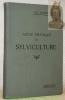 Guide pratique de sylviculture. Troisième édition française par M. Petitmermet.. FANKHAUSER, F.