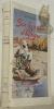 Sur les routes d'Afrique. De la Méditerranée au Congo. Avec 32 illustrations en hors-texte.. BUHLER, Jean.