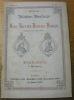 Katalog des Bücher-Verlags von Gebr. Karl und Nikolaus Benziger in Einsiedeln in der Schweiz. Katalog No 1..