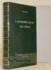 L'Interprétation des Rêves. Traduit en français par I. Meyerson. Nouvelle Edition augmentée et entièrement révisée par Denise Berger.. FREUD, Sigmund.