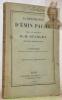 La délivrance d'Emin Pacha d'après les lettres de H.-M. Stanley. . SCOTT KELTIE, J.