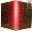 Code civil allemand et Loi d'introduction promulgués le 18 Août 1896 pour entrer en vigueur le 1r Janvier 1900. Traduits et annotés par O. de ...