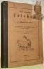 Landwirtschaftliches Lesebuch. 8. durchgesehene und vermehrte Auflage. Mit 76 Abbildungen.. TSCHUDI, Friedrich von.