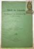 Taktik der Infanterie und die Thätigkeit der verbundenen Waffen. 1874-1898. Sonderabdruck aus v. Löbell's Jahresberichte über die Veränderungen und ...