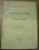 Exploraciones botanicas en Talamanca. Informe preliminar. Instituto Fisico-Geografico Nacional.. TONDUZ, Adolfa.