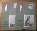 Bulletin Aero-Club Suisse. Bulletin Schweizer. Aero-Klub. N° 4 et 5. Ve année..