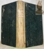 Méthode pour étudier la langue grecque, adoptée par l'Université de France. 19e édition.. BURNOUF, J.L.