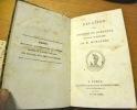 Relation des Missions du Paraguai. Traduite de l'italien de M. Muratori.. MURATORI.