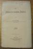 Die Fechtweise der französischen Infanterie. Mit 22 Skizzen im Text.. GEYSO, A. von
