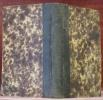 Cour complet. Arpentage élémentaire, théorique et appliqué à l'usage des divers établissements d'instruction publique. Nouvelle édition, revue et ...