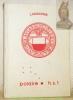 """Lausanne. Bibliographie établie à l'occasion du 500e anniversaire de l'unification des deux villes.Coll. """"Polaire, H. S. ,1.. FAVEZ, Pierre-Yves.  ..."""