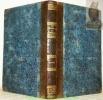 Le droit civil expliqué suivant l'ordre du code. Du prêt, du dépôt et du séquestre et des contrats aléatoires. Edition augmentée, en Belgique.. ...