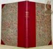 Guide pratique de sylviculture. Traduit de l'allemand par C. Niquille. 2e édition française.. FANKHAUSER, F.