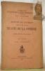 Traité de la Comédie et des Spectacles. Neue Ausgabe von Karl Vollmöller. Sammlung Französischer Neudrucke.. BOURBON, Armand de Prince de Conti.