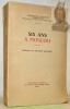 Six ans à Moscou. Préface de H. Rollin.. LUCIANI, G.