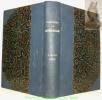 Congrès des Oeuvres Sociales à Liège. Troisième session 7-10 Septembre 1890. 3 parties reliées en 1 volume..