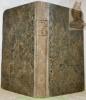 Méthode pour étudier la langue grecque, adopté par l'Université de France. 15e édition.. BURNOUF, J. L.