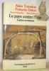 Le pays contre l'Etat. Luttes occitanes. Collection Sociologie permanente 4.. TOURAINE, Alain. - DUBET, François.