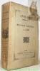 Annuaire Historique Universel ou Histoire Politique pour 1848.. FOUQUIER, A. - LESUR, C.-L.