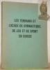Les terrains et locaux de gymnastique, de jeu et de sport en Suisse.Enquête organisée par l'Association nationale d'éducation physique en 1942..