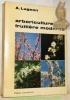 Arboriculture fruitière moderne. 5e édition.. LUGEON, A.
