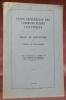 Union Universelle des Communications Electriques. Projet de convention. Projet de règlement. Texte de Washington, D. C., Décembre1920, revisé en ...