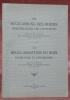 Die Regulierung des Rheins zwischen Basel und Strassburg. Beilage 4 zur Botschaft des Bundesrates an die Bundesversammlung vom 6 August 1929.La ...