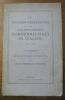 Die Wiederherstellung der Österreichischen Vorherrschaft in Italien. (1813-1815). Ein Beitrag zur Jahrhundert-Literatur.. WIEDEMANN-WARNHELM, Adolf v.
