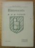 Batiments ruraux. Plans et distributions pour petites, moyennes et grandes exploitations. 3e édition..