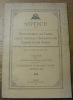 NOTICE sur le Développement des Lignes faisant partie de l'Association des Chemins de fer Suisses.Dans la période de 1883 à 1895.Publiée par ...