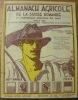 Almanach Agricole de la Suisse romande et chronique agricole du Jura. 1944..