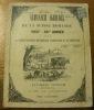 Almanach Agricole de la Suisse romande. 1907.