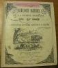 Almanach Agricole de la Suisse romande. 1915 – 58e année..
