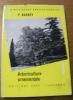 Arboriculture ornementale. 2e édition entièrement refondue.. BARBEY, P.