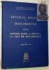 Estudos sobre a cultura do cha em Moçambique. Estudos, ensaios e documentos XXII. Ministério do Ultramar Junta de investigaçôes do ultramar.. Lains e ...