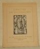 L'Eglise de Ressudens et ses peintures murales. Photographies de G. de Jongh et J. Livet. Ornements typographiques dessinés par P. Burnier.. VERNET, ...