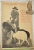 Cercle des Arts et des Lettres. L'oeuvre du peintre Aug. Baud-Bovy. Catalogue de l'exposition organisée au Musée Rath sous les auspices de la Ville de ...
