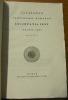 CATALOGUS Provinciae Romanae Societatis Iesu Ineunte Anno MDCCCXLVI.Appendix. Status Societatis Iesu in Missionibus Exteris..