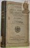 Grammaire de la langue française. Revue et publiée par J. L. Clément.. CLEMENT, J.