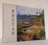 Bhutan. A Physical and Cultural Geography.. KARAN, Pradyumna P.
